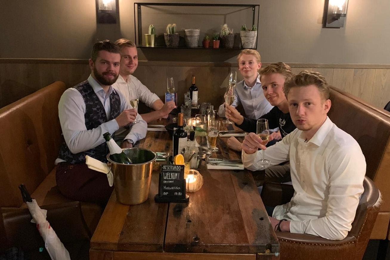 img_Jonge Zwollenaren richten beleggingsclub voor studenten op